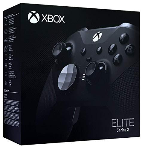 Xbox Elite Wireless Controller Series 2 - £126.99 @ Amazon