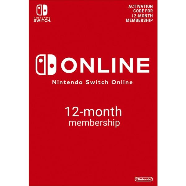 Nintendo Switch Online 12 Month Membership £12.16 (12 Month Family Membership £21.30) @ Nintendo eShop South Africa