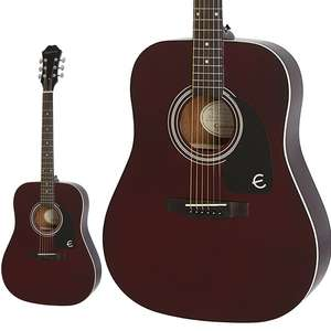 Epiphone FT-100 Dreadnought Acoustic Guitar - £71.95 Delivered @ GuitarGuitar
