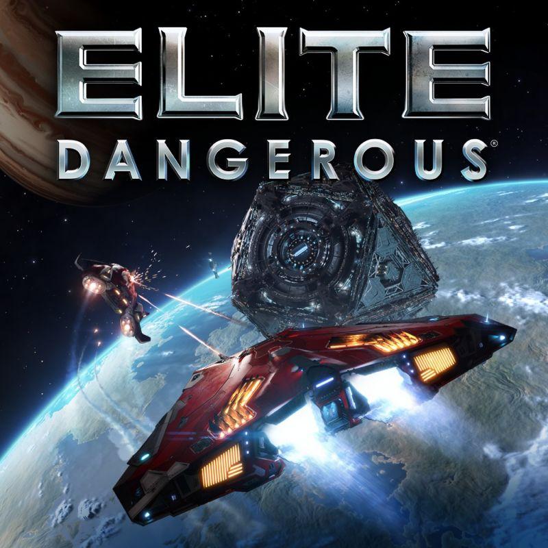 [PC Steam] Elite Dangerous - £3.99 - Voidu