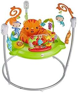 Fisher Price Jumperoo £45 at Tesco Gillingham