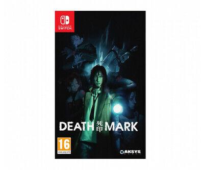 Death Mark £21.95 / Spirit Hunter NG £23.95 or both for £41.31 (Nintendo Switch) @ ReefOutlet eBay