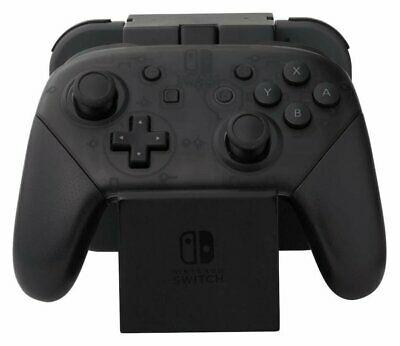 Nintendo Switch Joy-Con and Pro Controller Charging Dock - Black - £12 delivered @ Argos / ebay