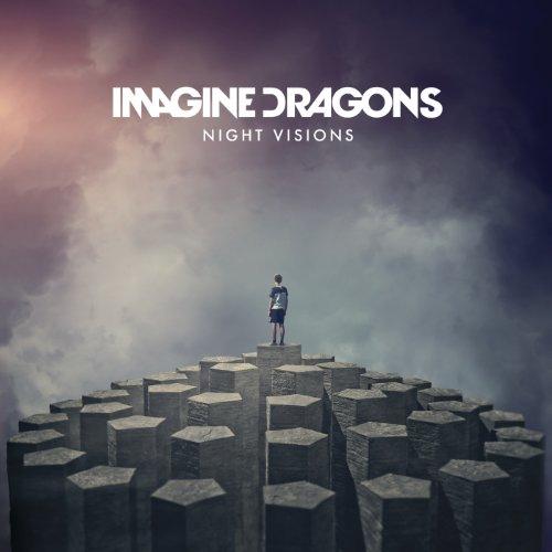 Imagine Dragons - Night Visions Vinyl LP £13.91 (+£2.99 Non-prime) @ Amazon