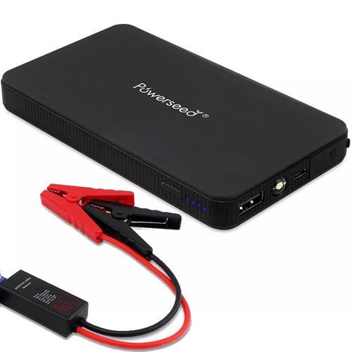 Powerseed Mini Boost 2A 6000mAH Car Jump Starter Portable Power Bank £27.99 @ MyMemory