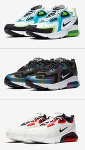 Nike Air Max 200 SE / 20 Trainers Now £55.47 sizes 5.5 up to 12 Free delivery with Nike Plus @ Nike