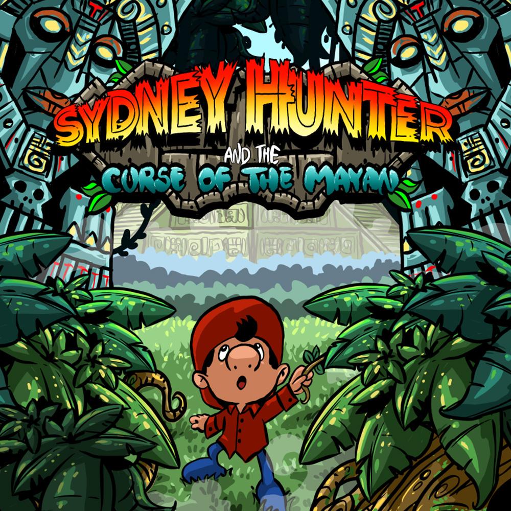[Nintendo Switch] Sydney Hunter & The Curse of the Mayan - £1.60 @ Nintendo eShop (£1.35 SA)
