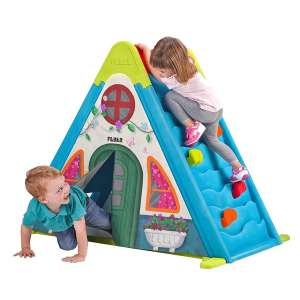 Feber Activity House - £99.99 delivered @ The Entertainer