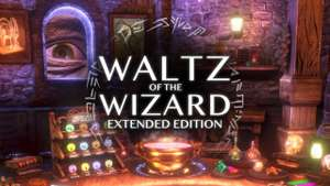 Waltz of the Wizard: Extended Edition - Oculus Quest - £5.99 @ Oculus
