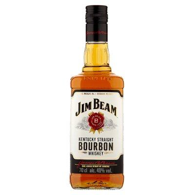 JIm Beam Kentucky Straight Bourbon Whiskey £15 @ Waitrose & Partners