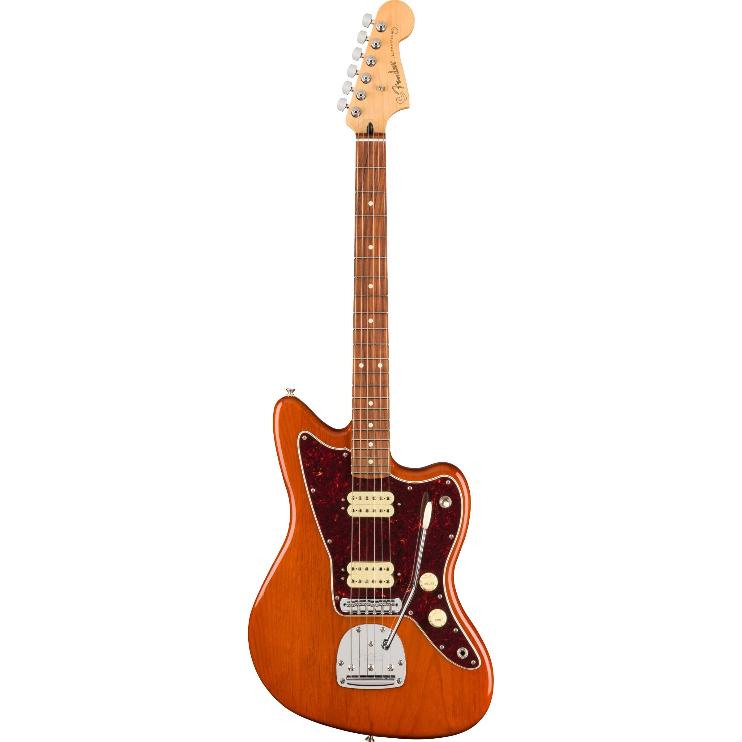 Fender Player Jazzmaster Aged Natural PF Limited Edition Electric Guitar - £519 delivered @ bax-shop