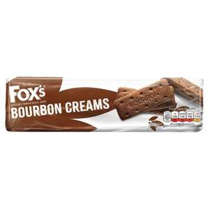Foxes chocolate bourbons. 20p in Daventry store. Also online @ Tesco
