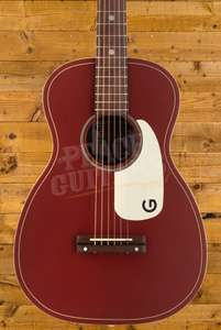 Gretsch G9500 - Jim Dandy Limited Edition Oxblood - £166 delivered @ peach guitars