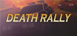Steam - Death Rally (Classic) Free PC Game @ Steam