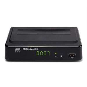 Capable PVR for £25.45 delivered from Amazon (add USB drive for DVR) Sold by Daffodil UK and Fulfilled by Amazon