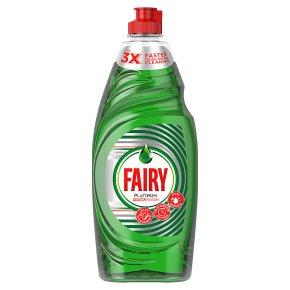 Fairy Platinum 625ml - £1.26 @ Waitrose & Partners