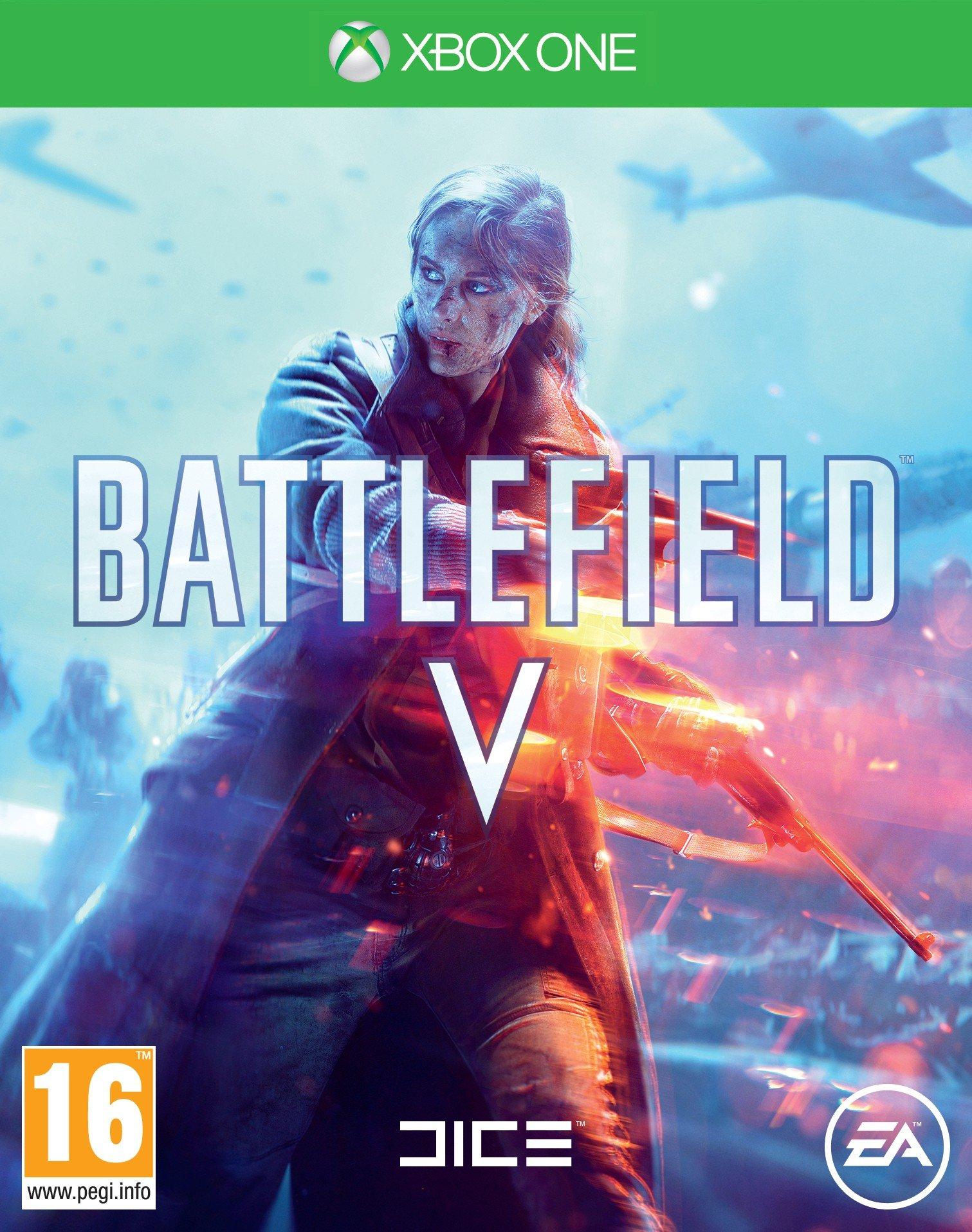 Battlefield V (Xbox One) for £5 @ Asda