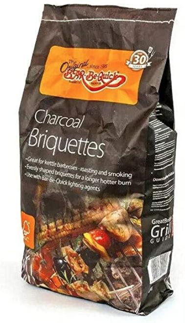 Charcoal Briquettes 4.5 KG £1 @ Wilko Southampton