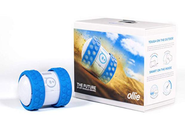 Sphero Ollie Interactive toy £19.89 @ Costco online