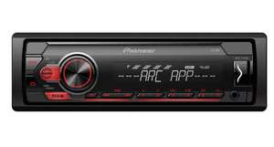 Pioneer MVH-S110UB Car Stereo £35 + Free click & collect @ Halfords