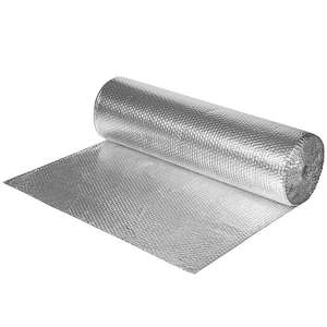 YBS Airtec Reflective Double Insulation 25 X 1.2M - £49.99 at Screwfix