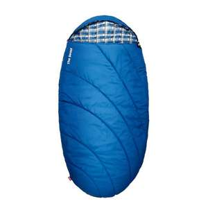 Pod 'The Beast' Sleeping Pod extra large sleeping bag for £30.30 delivered using code @ Millets