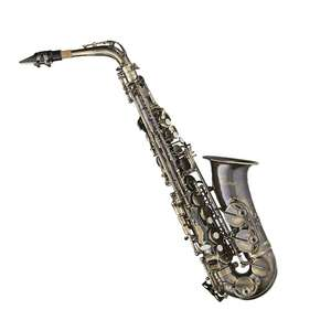Stagg WS-AS218S Alto Saxophone + Soft Case - £575 Using Code @ Bax Music