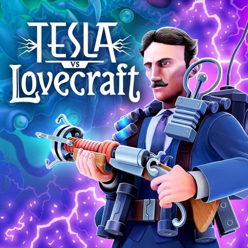 [Nintendo Switch] Tesla vs Lovecraft £4.54 | Ministry of Broadcast £8.09 | Sniper Elite 3 Ultimate Edition £11.99 @ Nintendo eShop