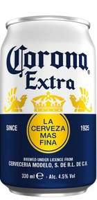 10 x 330ml cans of Corona beer scanning at £5.99 Morrisons Swadlincote