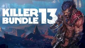 Killer Bundle 13 (6 Steam Games - Torchlight I & II | One Finger Death Punch 2 | F1 2019 Shadows: Awakening and more) £3.75 @ Fanatical