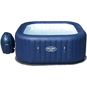Lay-Z-Spa Hawaii 4 person Hot tub £497 @ B&Q