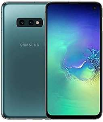Samsung Galaxy S10e 128 GB Hybrid-SIM Android Smartphone - Prism Green (UK Version) £435 Amazon