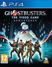 Ghostbusters The Video Game Remastered PS4 - Ex Rental £9.99 @ boomerang
