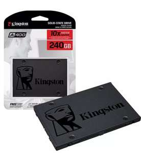 "Kingston 240GB 2.5"" SATA III SSD Drive - £24.98 Delivered @ MyMemory"