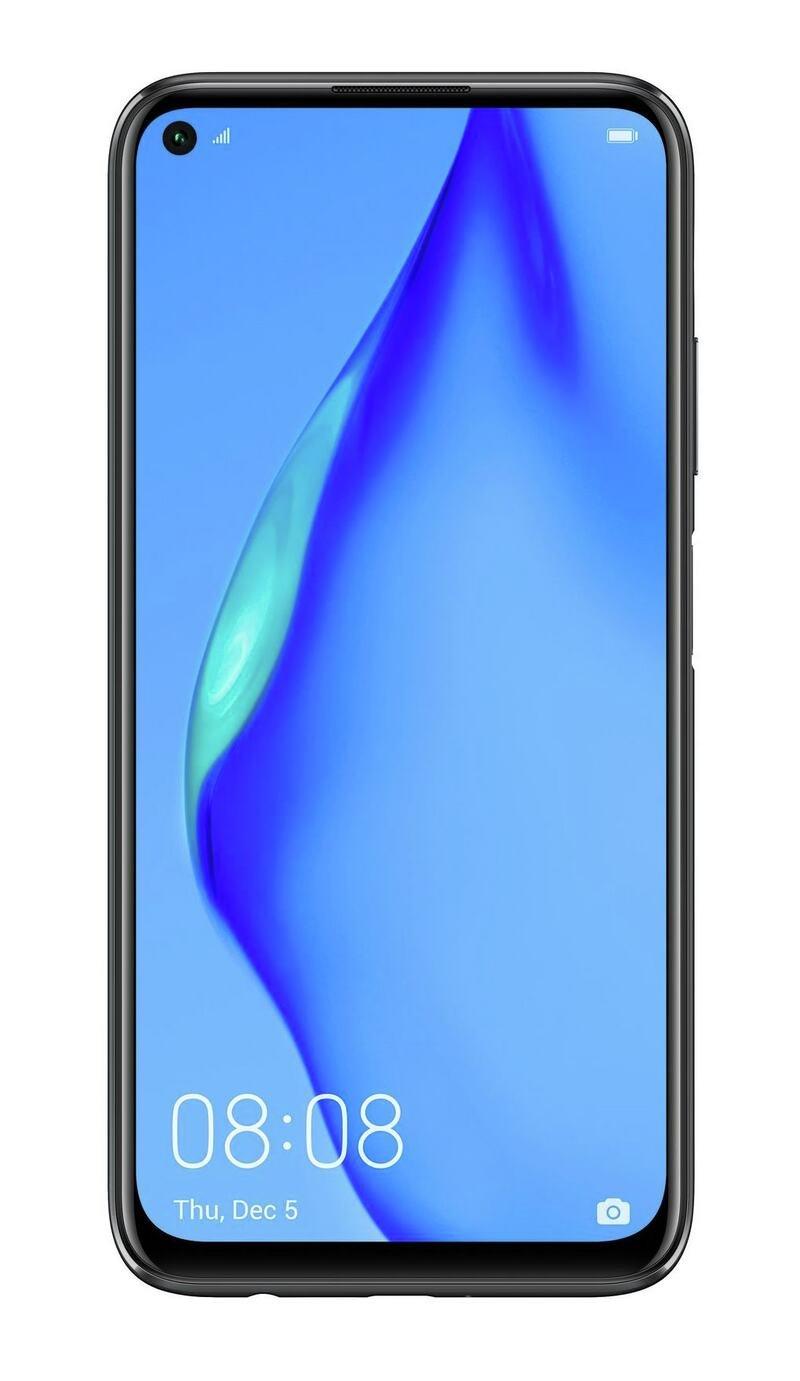 SIM free Huawei p40 lite 128gb - £219.95 @ Argos