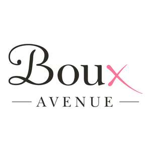 Up To 70% Off Boux Avenue Lingerie Sale - it even includes Christmas Pyjamas from just £8.00 (+£3.95 delivery / Free on £30) @ Boux Avenue