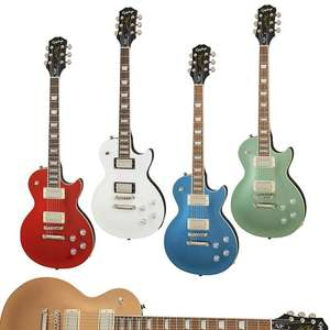 Epiphone Les Paul Muse Electric Guitar - Various Colours £344.12 Delivered Using Code @ gak-music / eBay