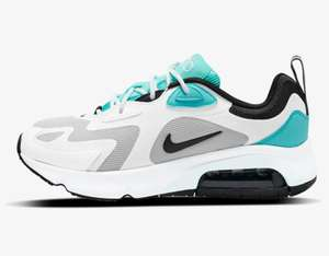 Nike Air Max 200 Womens shoes are on sale for £49.97 @ Nike! Free Delivery with Nike+!