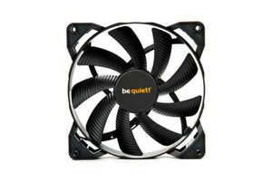 140mm Be quiet! BL047 Pure Wings 2 PC Case Fan, £4.96 Prime / £9.45 Non Prime Sold by Majestic Texts on Amazon