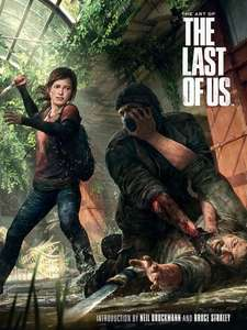 The Art of The Last of Us Hardcover Artbook £22.99 delivered @ Blackwell