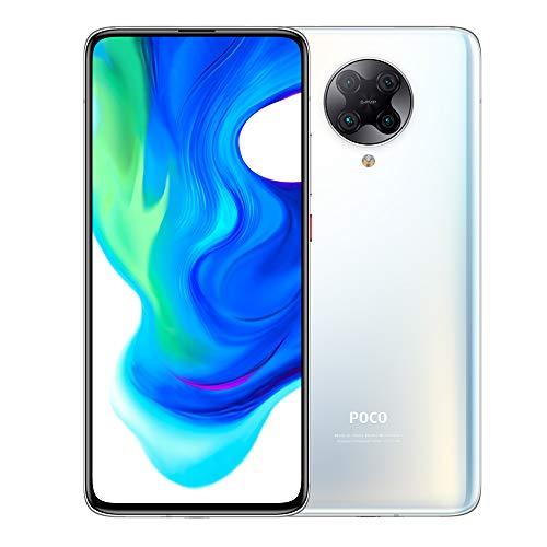 Xiaomi Poco F2 Pro in Phantom White - £353.83 (£346.01 w fee free card) @ Amazon Spain
