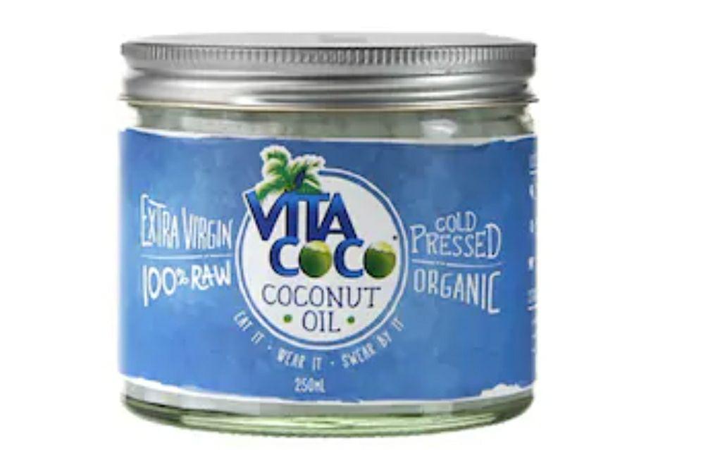 Vita Coco Coconut Oil 50ml 75p delivered with code @ Holland and Barrett
