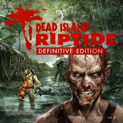 Dead Island : Riptide Definitive Edition £2.59 @ Playstation Network