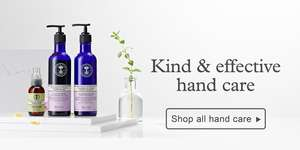 20% off at everything at Neals Yard Online or Instore @ Neals Yard Remedies
