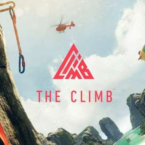 The Climb - £19.49 @ Oculus Quest Store