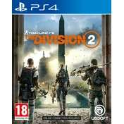 The Division 2 PS4 - £4.99 - 365games.co.uk