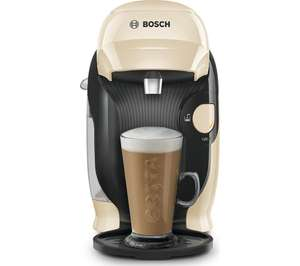 Bosch Tassimo Coffee Machine with 2yr guarantee £39.99 at Currys PC World