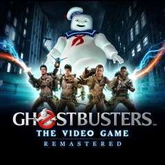 Ghostbusters: The Video Game Remastered - £8.69 With SimplyGames Voucher @ PlaystationStore (PS+ Only)