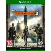 The Division 2 Xbox One - £4.99 Delivered @ 365games