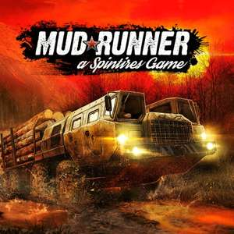 Mudrunner (Xbox One) £6.99 @ CDKeys